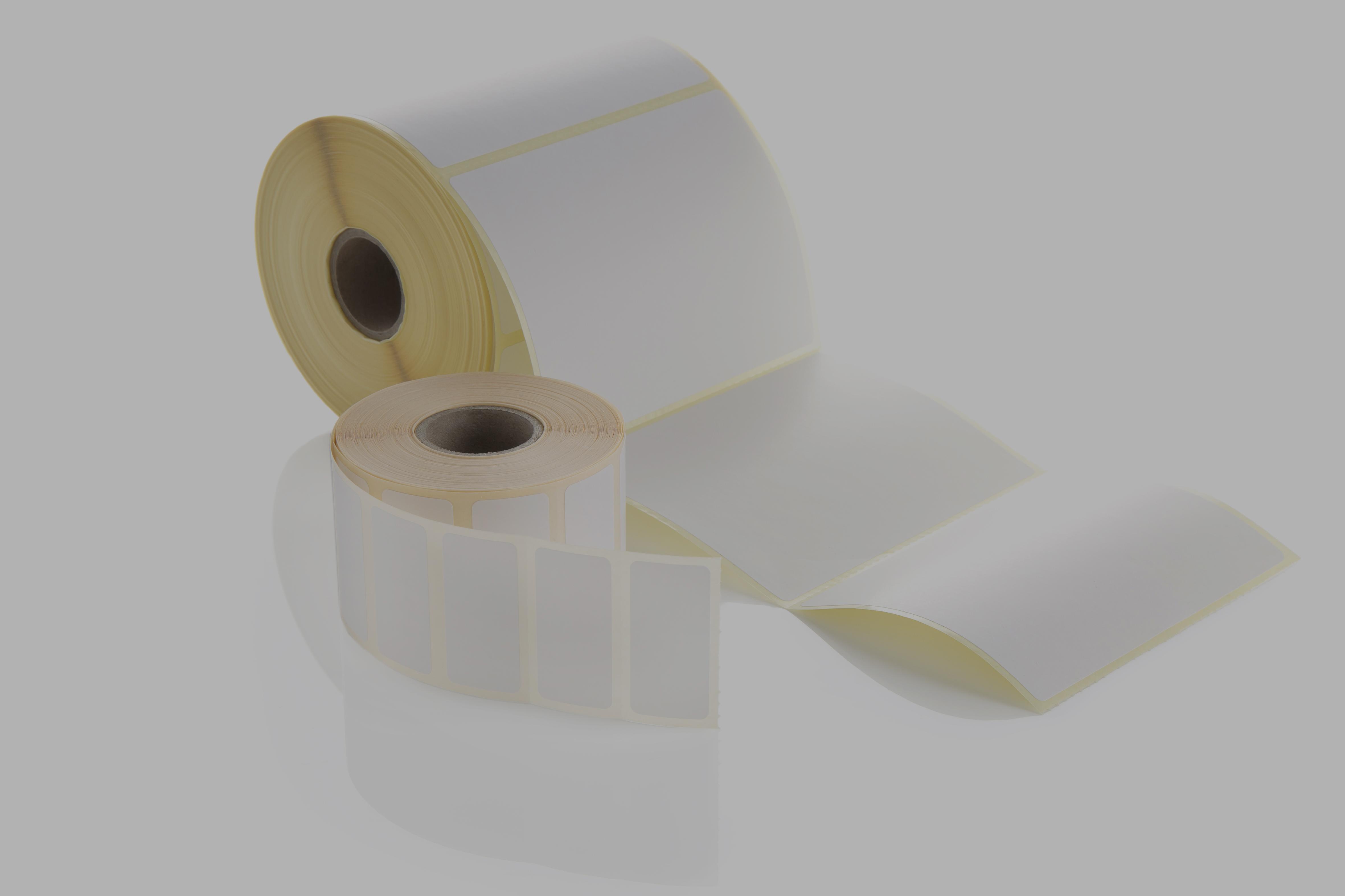 Etiketten & Aufkleber Druck mit Qualität in der Schweiz - Label Center